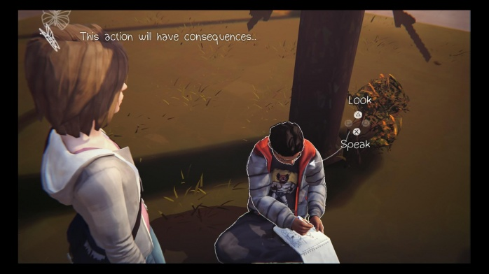 Life is Strange Consecuencias