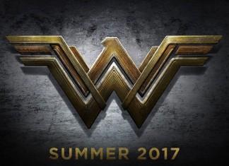 Logo Wonder Woman 1