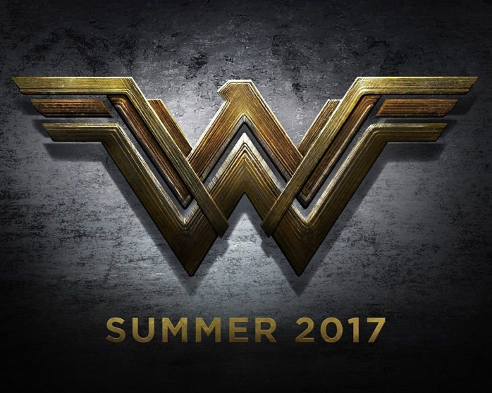 Logo Wonder Woman 1