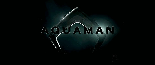 Logos DC Aquaman