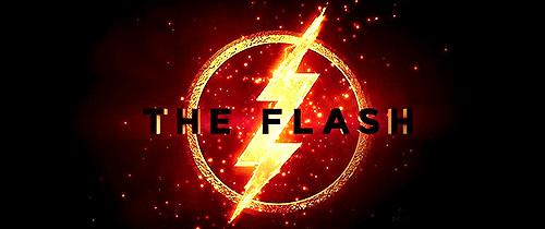 Logos DC The Flash