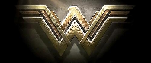Logos DC Wonder Woman