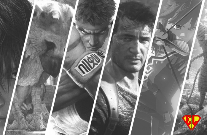 Los videojuegos mas esperados