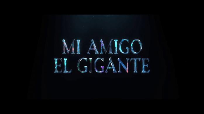 Mi amigo el gigante logo