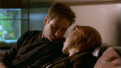Mulder-Scully-All Things