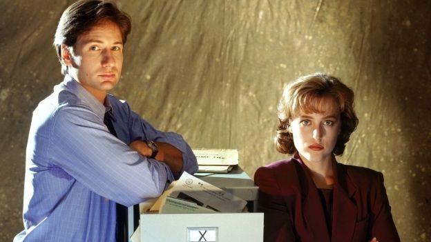 Mulder-Scully-archivos