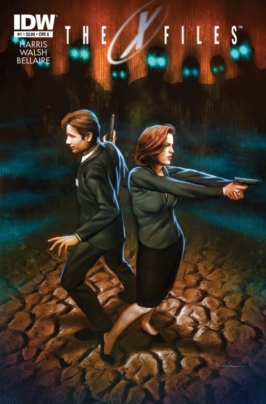 Mulder-Scully-comic