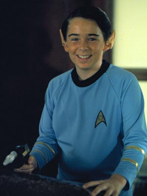 Mulder-Star Trek