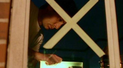 Mulder-mister x