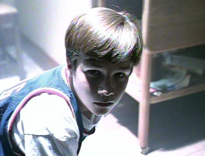 Mulder-niño