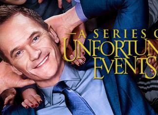 Neil Patrick Harris Una Serie De Catastóficas Desdichas