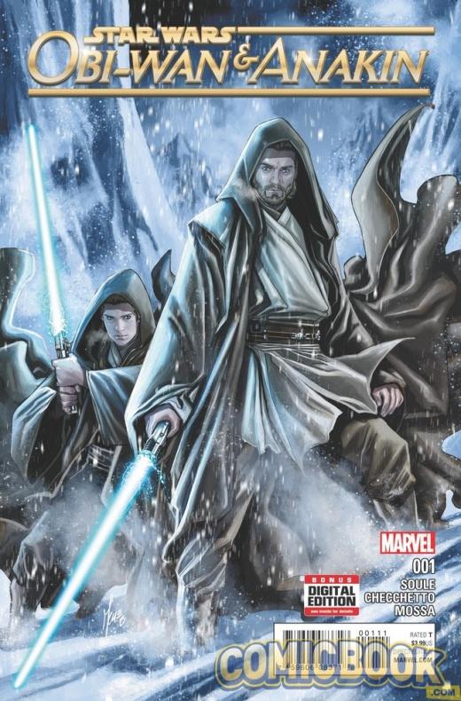 Obi-wan y Anakin 01