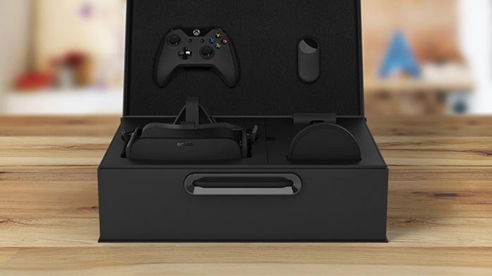 Oculus Rift Pack