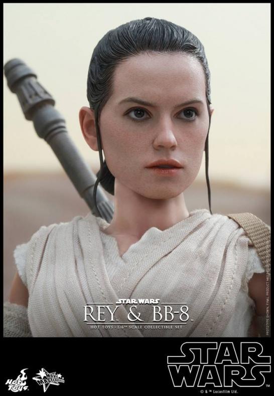 Rey Hot Toys 17