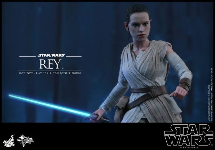 Rey Hot Toys 2