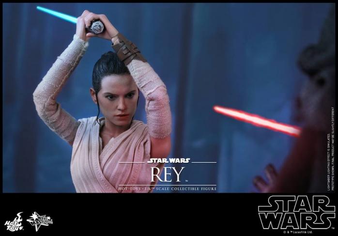 Rey Hot Toys 3
