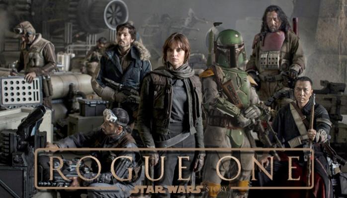 Rogue One Boba Fett