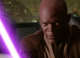 Samuel L Jackson opina sobre Star Wars VII