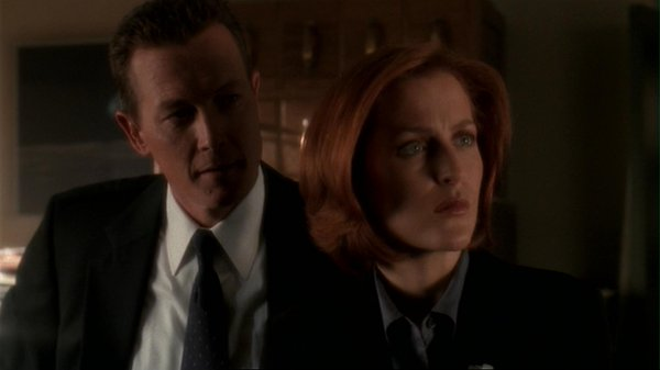 Scully-Doggett
