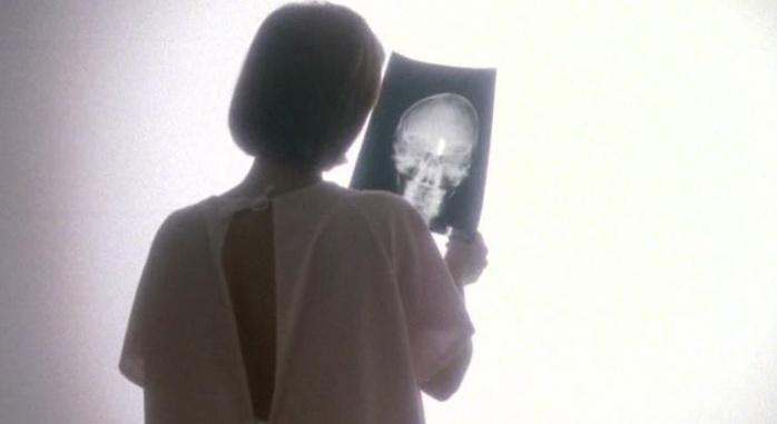 Scully-memento mori