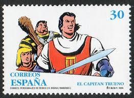 Sello-Capitán-Trueno