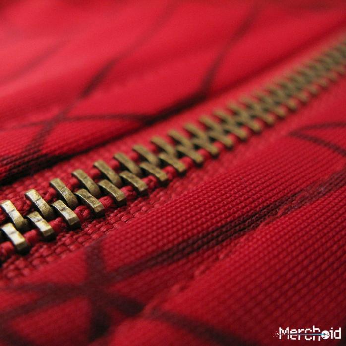 Spider Man Sudadera 07
