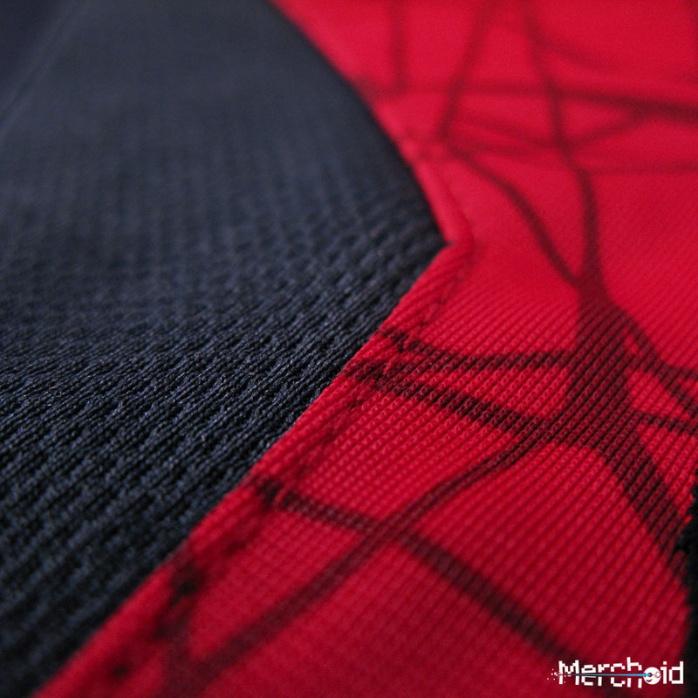 Spider Man Sudadera 08