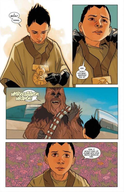 Star Wars Chewbacca 2