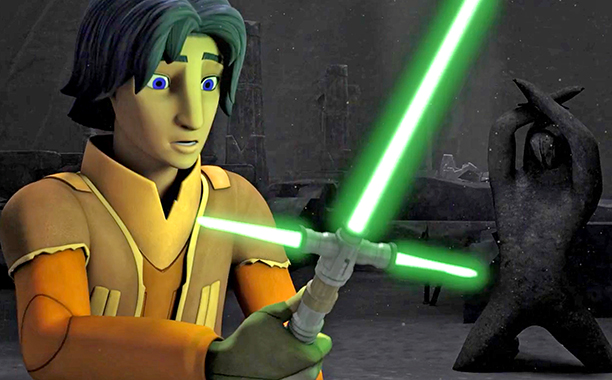 Star Wars: Rebels Vistazo en profundidad 01