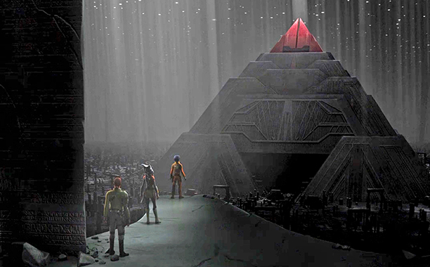 Star Wars: Rebels Vistazo en profundidad 02