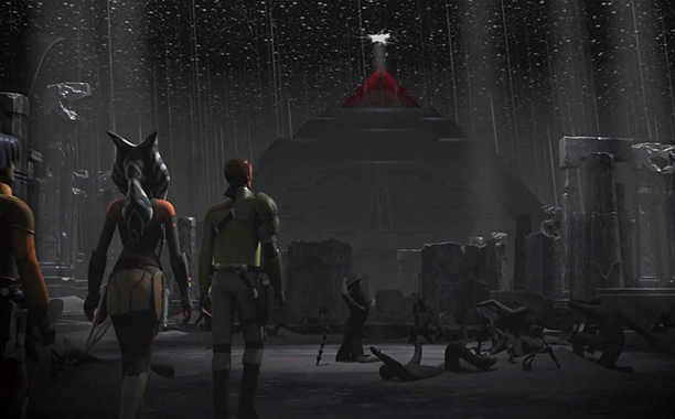 Star Wars: Rebels Vistazo en profundidad 03