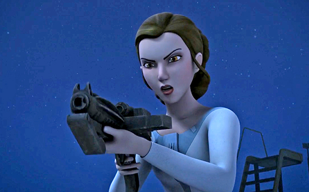 Star Wars: Rebels Vistazo en profundidad 06