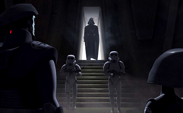 Star Wars: Rebels Vistazo en profundidad 08