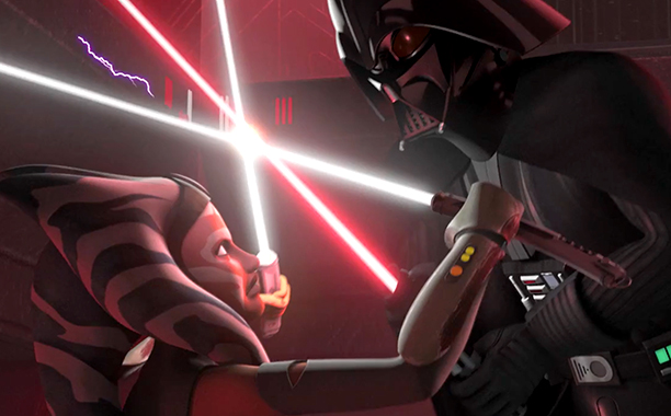 Star Wars: Rebels Vistazo en profundidad 09