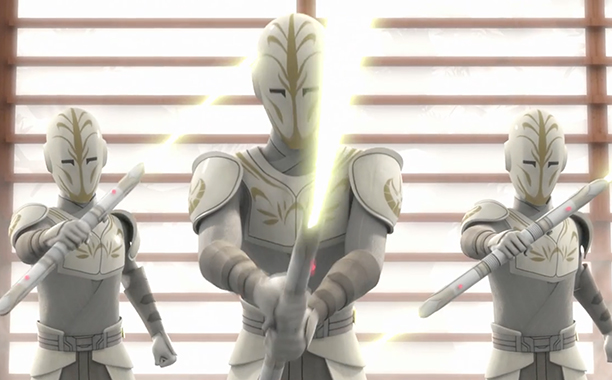 Star Wars: Rebels Vistazo en profundidad 17