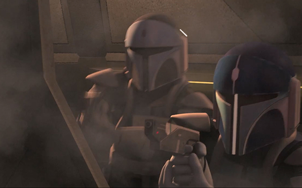 Star Wars: Rebels Vistazo en profundidad 20