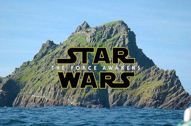 Star Wars VII Destacada