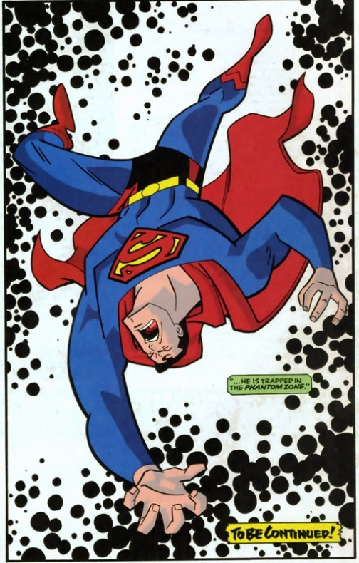 Superman Mark Millar