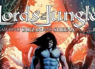 Tarzan Sheena
