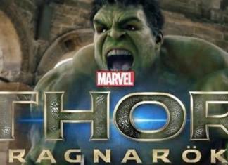 Thor: Ragnarok road movie