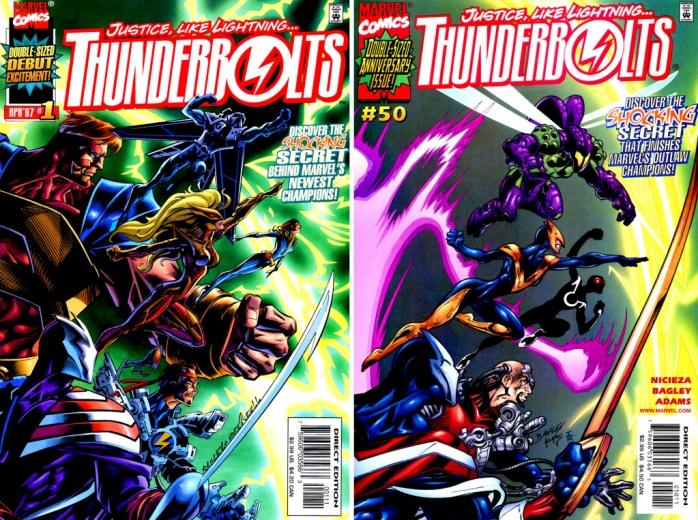 Thunderbolts destacada