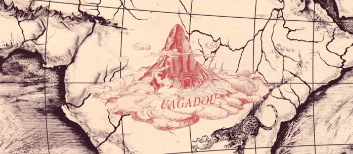 Wizarding-School-Map-Uagadou