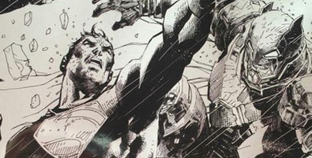 batman v superman empire cover destacada