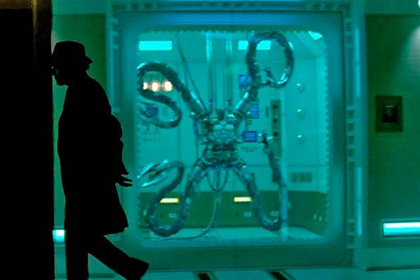 brazos octopus