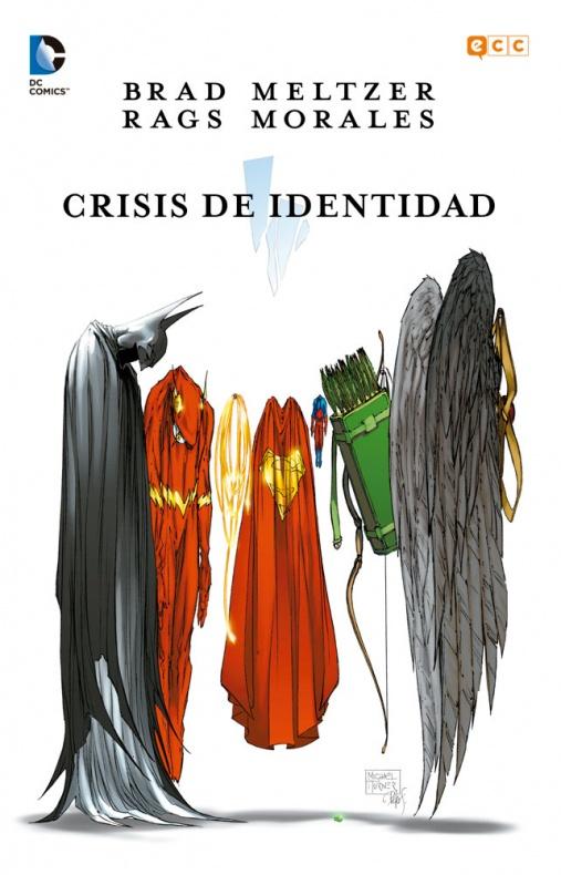 Reseña de 'Crisis de identidad'