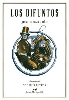 cubierta_LOS_DIFUNTOS_jorge_carrions