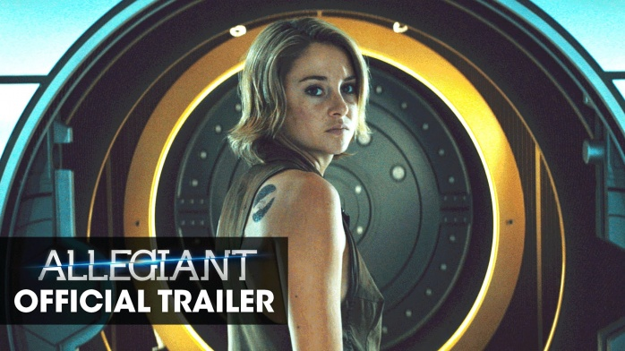 divergente leal nuevo trailer