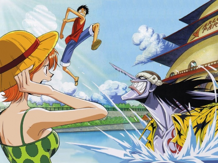 luffy-vs-arlong-nami