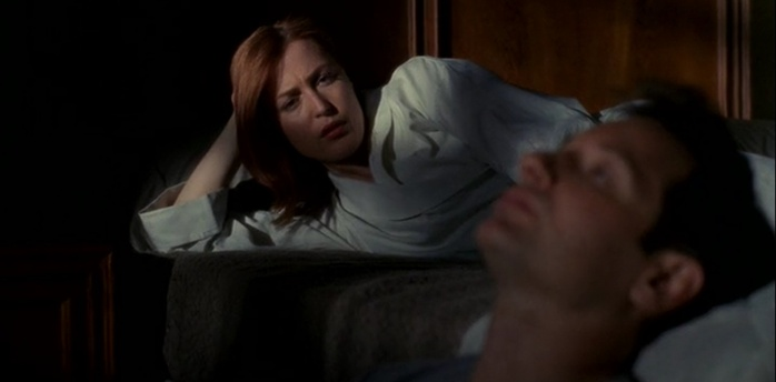 x files-the truth