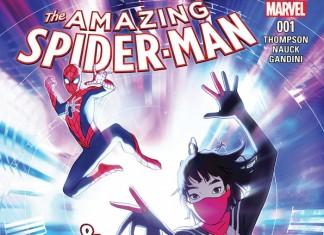 Amazing Spider-Man & Silk Destacada